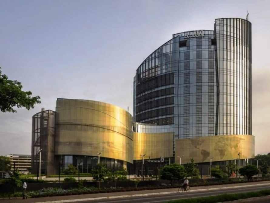 Ecobank Headquarters