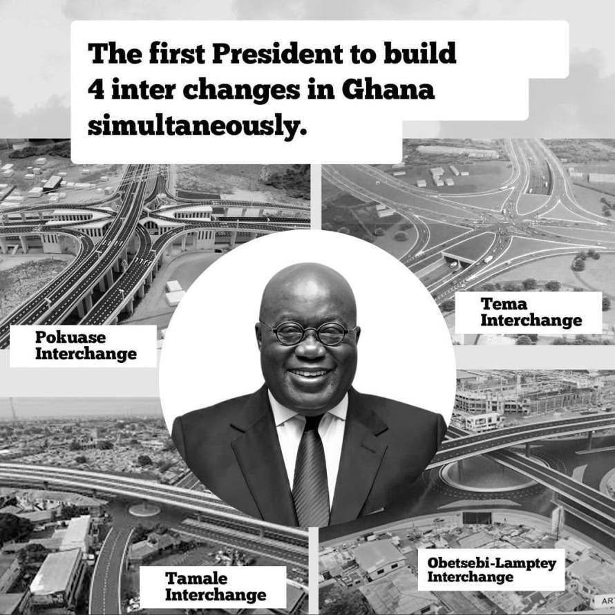 Meet the first Ghanaian Trend Nana Addo