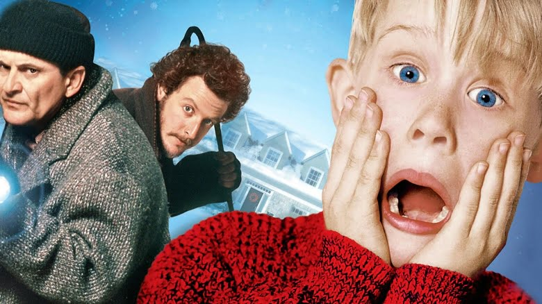 Home Alone star Kevin played by Macaulay Culkin Turns 40