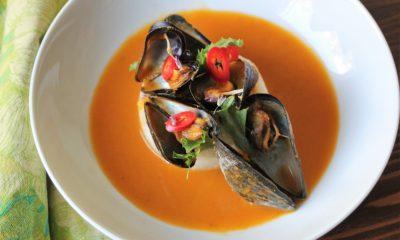 How to make Fisherman Soup