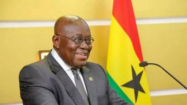 President, Nana Addo Dankwa Akufo-Addo