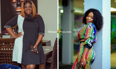 Tracy Boakye and Mzbel battle it out over married man