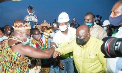 President Akuffo-Addo