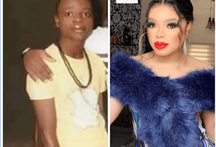 I was a man for almost 25yrs, nothing to show for it-Bobrisky