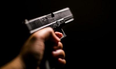 Ablekuma Central Collation Center shooting