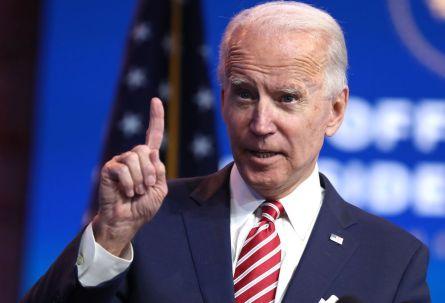 US President-elect, Joe Biden writes to Nana Addo