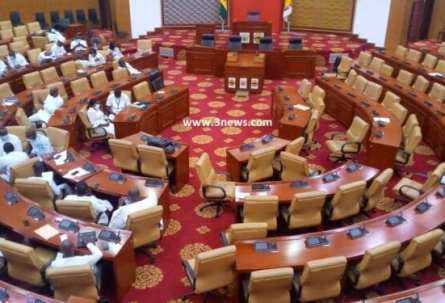 Some of us slept in Parliament – NPP MP