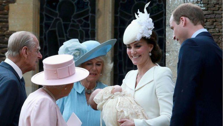 Kate Prince
