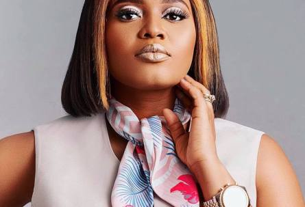 I was told my baby will flash out just like that but i kept faith– MzGee says as she shares chilling miscarriage story