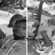 Gun men