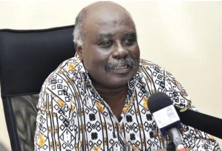 Ken Attafuah's comment totally naïve, unnecessary – Wereko-Brobbey