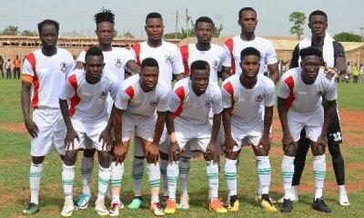 2020/21 Ghana Premier League matchday 33 report: Eleven Wonders beat Medeama 3-1