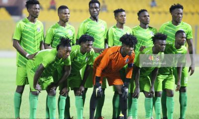 Bechem United smash Kotoko to avoid relegation drop