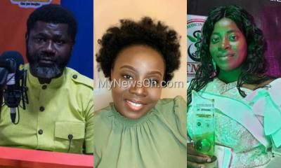 Ex-wife of Nana Yaw Sarfoh fingers S.O. Herbal CEO for husband snatching and abuse; lists Hubbee's other sex partners