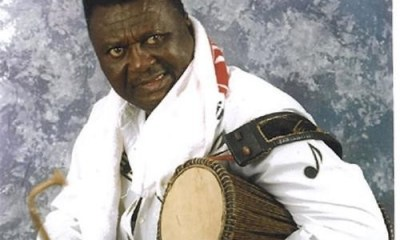 My 'Atia' hit song was not a mockery of northerners – A. B Crenstil clarifies with new details