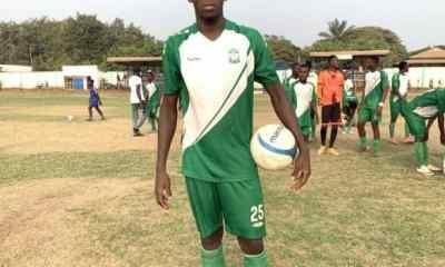 Welbeck Takyi reacts to Tano Bofoakwa's Ghana Premier League promotion failure