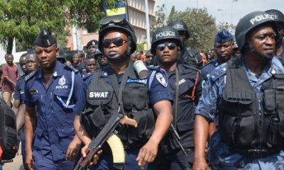March for Justice: We can't provide you security –Police tells NDC