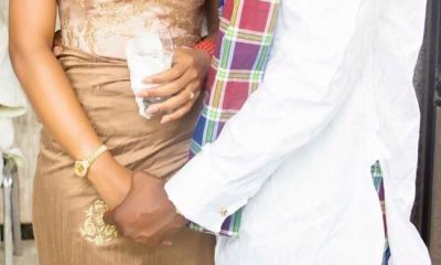 man marries second wife