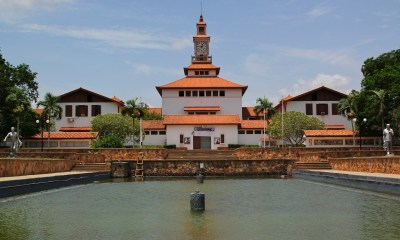 University of Ghana - Legon