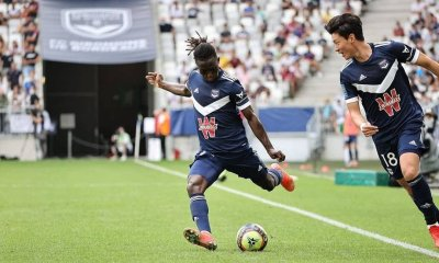 Defender Gideon Mensah unavailable for Saint-Etienne