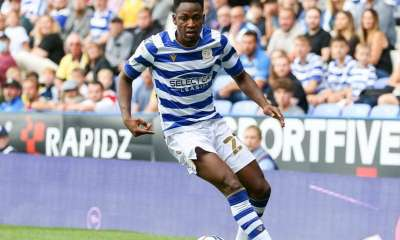 Ghana duo Baba Rahman and Andy Yiadom pushing Reading to secure promotion to EPL