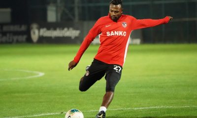 Hannover 96 working to offload out-of-form Ghanaian attacker Patrick Twumasi