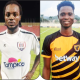Kotoko new signing Richmond Lamptey, several others charged for participating in match of convenience