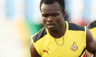 We hoped the first-leg would have been played in Guinea – CI Kamsar defender Amos Frimpong