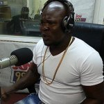 I was sacked from school because I beat my teacher – Bukom Banku discloses -