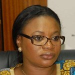 Charlotte Osei neither lazy nor dumb - IMANI defends EC boss
