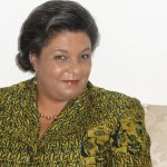 Issahaku is a great professional – Hanna Tetteh
