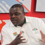 Koku Anyidoho insists -I don't love Mahama but I worked for him (Audio)
