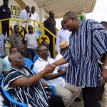 Akufo-Addo Joins Muslims to Celebrate  Eid-ul Adha