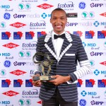 HYACINTHE BOOWUROSIGUE SANOU NAMED CNN MULTICHOICE AFRICAN JOURNALIST 2015