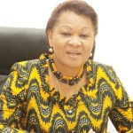 New voters' register best way forward - Joyce Aryee urges