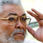 I don't have Parkinson's disease – Rawlings fumes