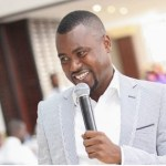 Abeiku Santana Determined To Make Public Transport Relevant