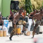 Adanse Cultural Troupe Making Impact