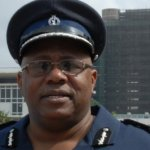 IGP: Ghana Police University starts soon