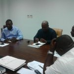 NDC primaries: Vetting C'ttee clears Mahama to begin campaign
