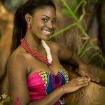 Antoinette Delali Kemavor crowned Miss Ghana 2015