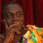 Nana Nketsia angry over foreigners controlling Ghana's resources
