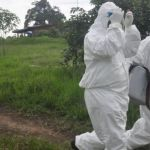 Anthrax as deadly as Ebola - Health expert
