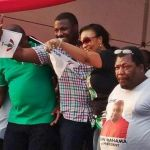 #NDCDecides: Dumelo floors contender to win Ayawaso West Wuogon primary