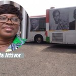 Transport Minister, AG sued over GHC3.6m bus contract