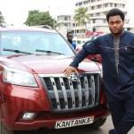 Kantanka endorses Mahama