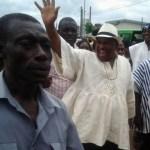 GNA Election 2016 is repetition of 1992 - Owuraku Amofa