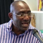 NPP's call for new voters register waste of time - NPP Vice Chairman