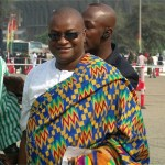APC will support parties based on all-inclusiveness – Ayariga