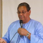 Jake Obetsebi Lamptey is not dead(Audio)